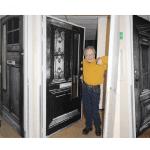 True Doors : une société qui recrée les portes des personnes âgées pour les aider à se sentir comme chez elles