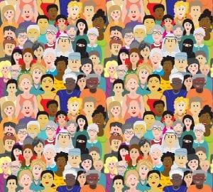 Vieillissement de la population et personnes âgées