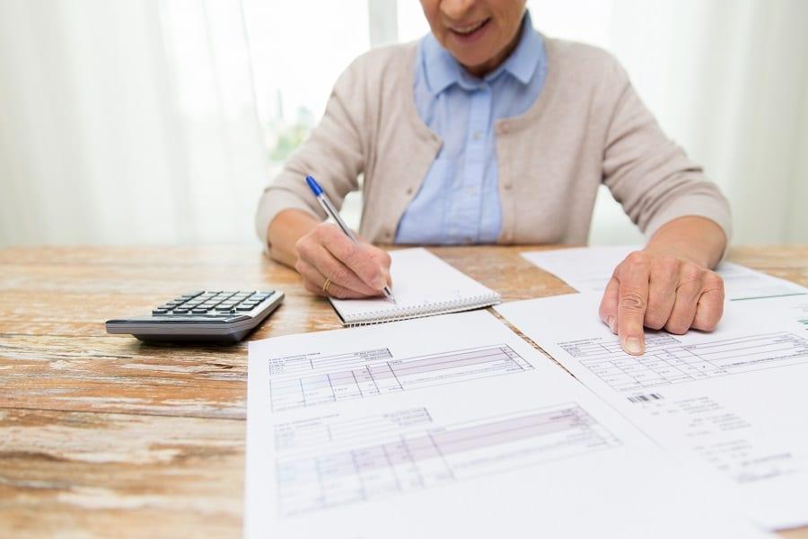 Formalités administratives pour passage à la retraite