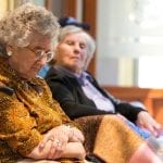 Solitude et isolement des seniors