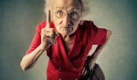 Seniors : gare aux arnaques !