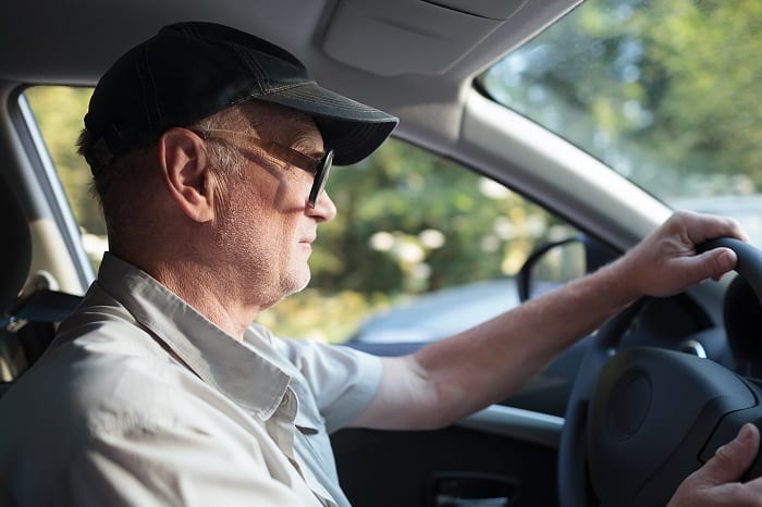 Conduite et mobilité des personnes âgées