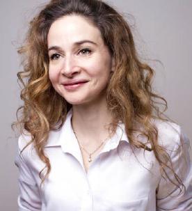 Photo de Dafna Mouchenik