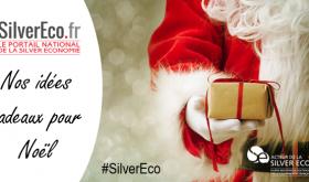 Dossier de Noël : des dizaines d'idées cadeaux pour nos aînés