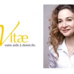 Logo Logivitae et Dafna Mouchenik
