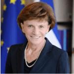 Michèle Delaunay Députée de la Gironde et Ancien Ministre