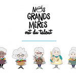 Nos Grands-Mères ont du Talent prépare sa prochaine ouverture en gare Montparnasse