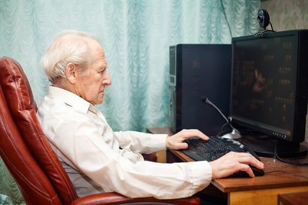 Silver Surfeurs - Les seniors sont sur Internet