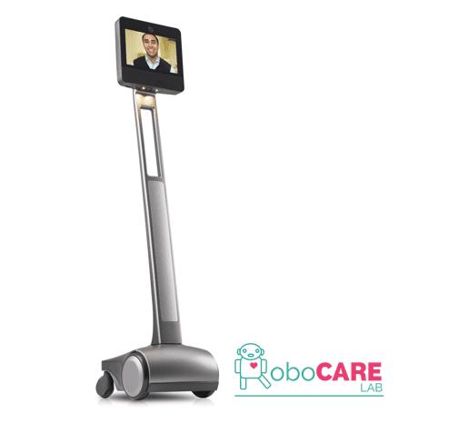 presencehome-robocarelab
