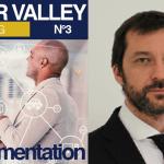 Tribune libre de Jérôme Pigniez sur les expérimentations dans le cadre du Silver Valley Mag