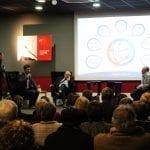 Retour sur «Vieillir, la recette danoise», une projection-débat à Ponts-sous-Avranches