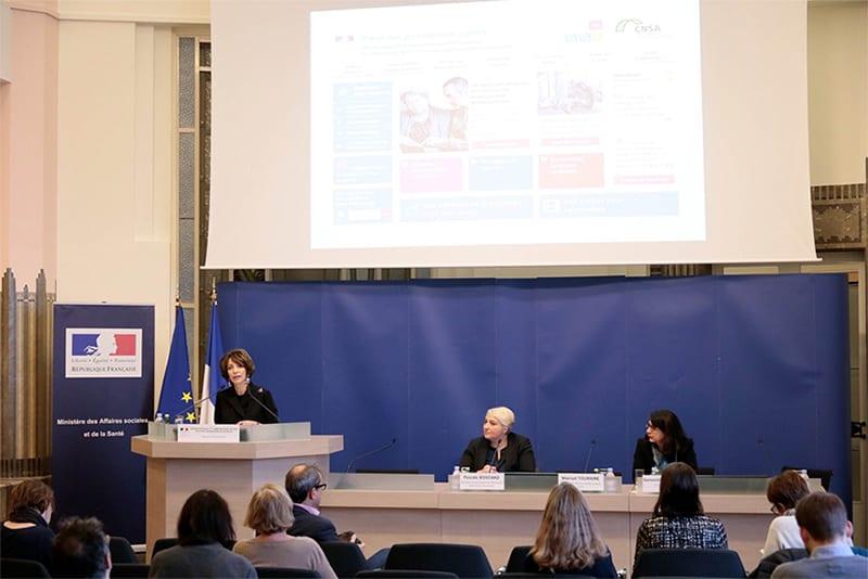 Discours de Marisol Touraine pour le lancement du comparateur officiel de prix des maisons de retraite