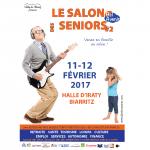 Bel Avenir, salon des seniors, se tiendra à Biarritz les 11 et 12 février 2017