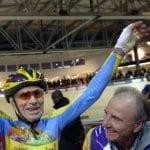 Robert Marchand, à 105 ans, établit un nouveau record cycliste dans sa catégorie