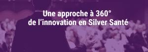 Journée Nationale de la Silver Economie 2019 @ Université Paris - Descartes