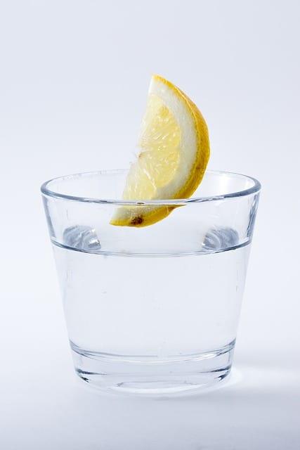 Citron - Fruit pou seniors et personnes âgées