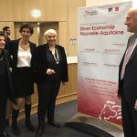 La feuille de route Silver économie de la Région Nouvelle- Aquitaine est désormais lancée
