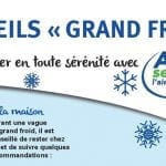 Fiche Conseils Grand Froid Adhap Services