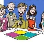 «Des récits de vie», un jeu de société qui favorise le bien-vieillir des seniors
