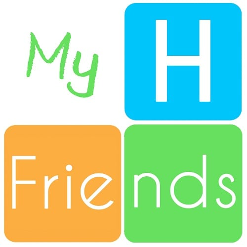 Logo MyHospiFriends