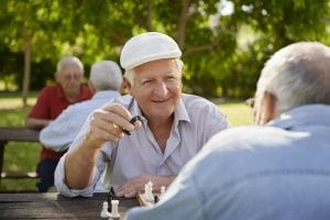 Loisirs - Seniors - Personnes âgées - SOM