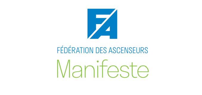Manifeste Fédération des Ascenseurs