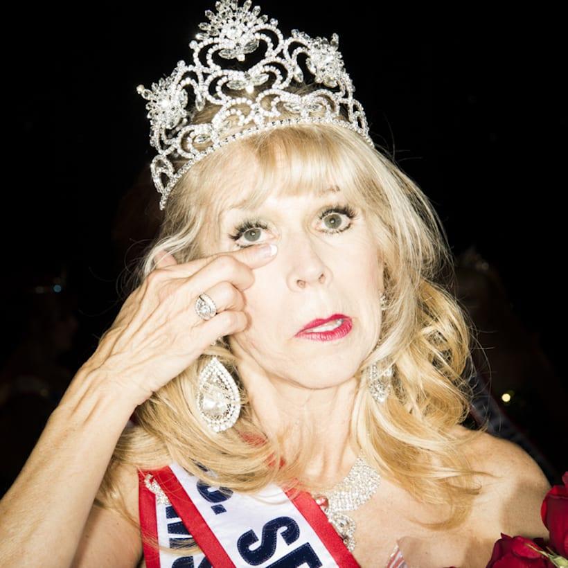 Miss Seniors America - Brian Finke