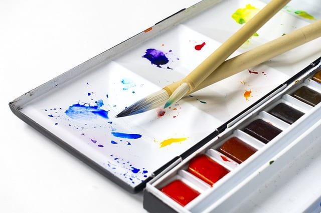 Peinture - Loisirs - Art