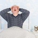 Un tiers des personnes âgées de plus de 65 ans se plaignent de mal dormir