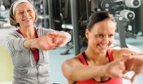 [Dossier] Pratiquer une activité sportive en toute sécurité avec l'avancée en âge