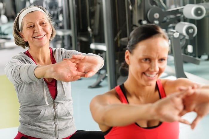 Sport - Activité physique - Bien-être - Forme - santé -shutterstock