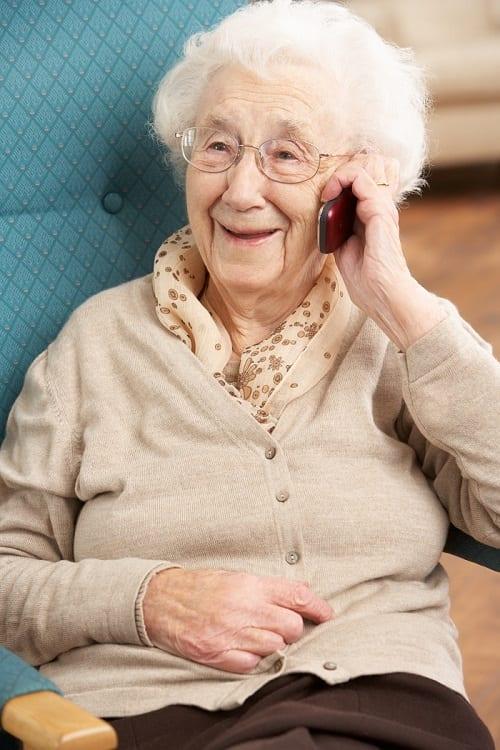 Téléphone - Téléphonie - SOM