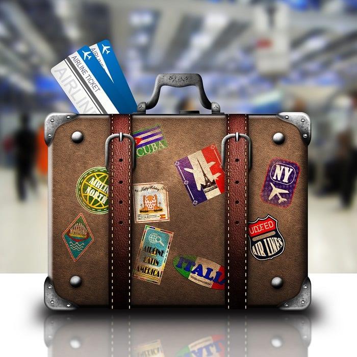 Voyage - tourisme - souvenirs