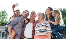 Le vieillissement, la porte ouverte à la générosité