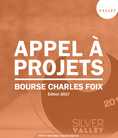 Appel à projets Silver Valley