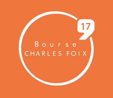 Bourse Charles Foix
