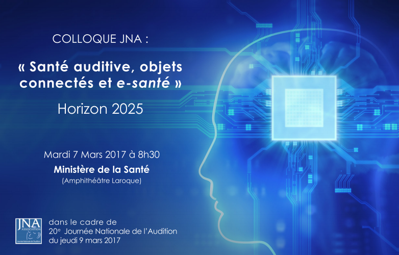 Colloque JNA