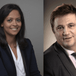 Entretien avec Meriem Riadi, Chief Digital Officer de Groupama et Laurent Bouschon, PDG de Cofintex