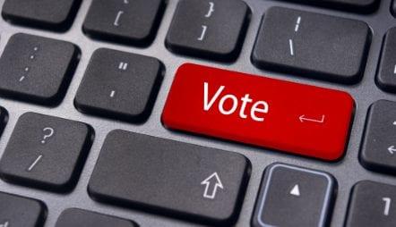 Je vote pour ce candidat SilverEco