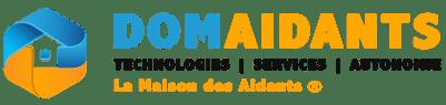 Logo Domaidants La Maison des Aidants