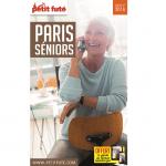 Le Petit Futé sort un nouveau guide «Paris Seniors»