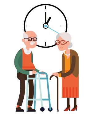 Personnes âgées - Noviacare