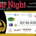 Trophées SilverEco 2017 : les nominés dans la catégorie «Aide aux aidants»