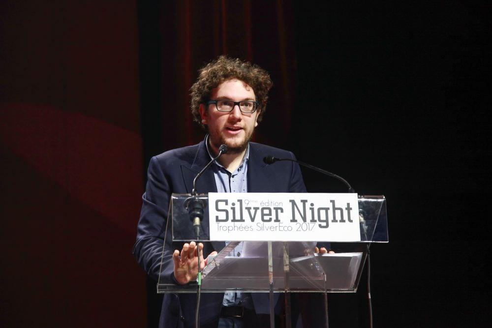 Antoine PYRA - Représentant Jean Luc Mélenchon - SilverNight