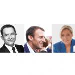 Programmes candidats présidentielle