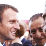 Présidentielle 2017 : Emmanuel Macron, favori des personnes âgées