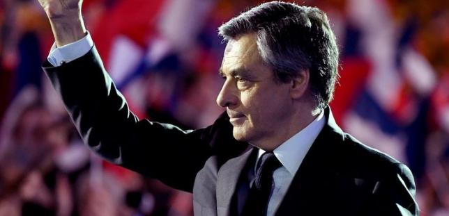 Programme François Fillon