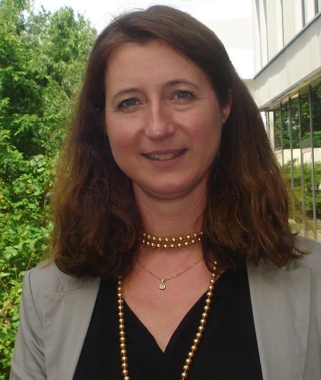 Portrait d'Isabelle Marchand