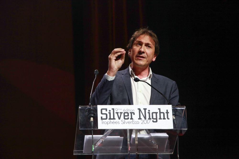 Jérôme GUEDJ - Représentant Benoît Hamon SilverNight