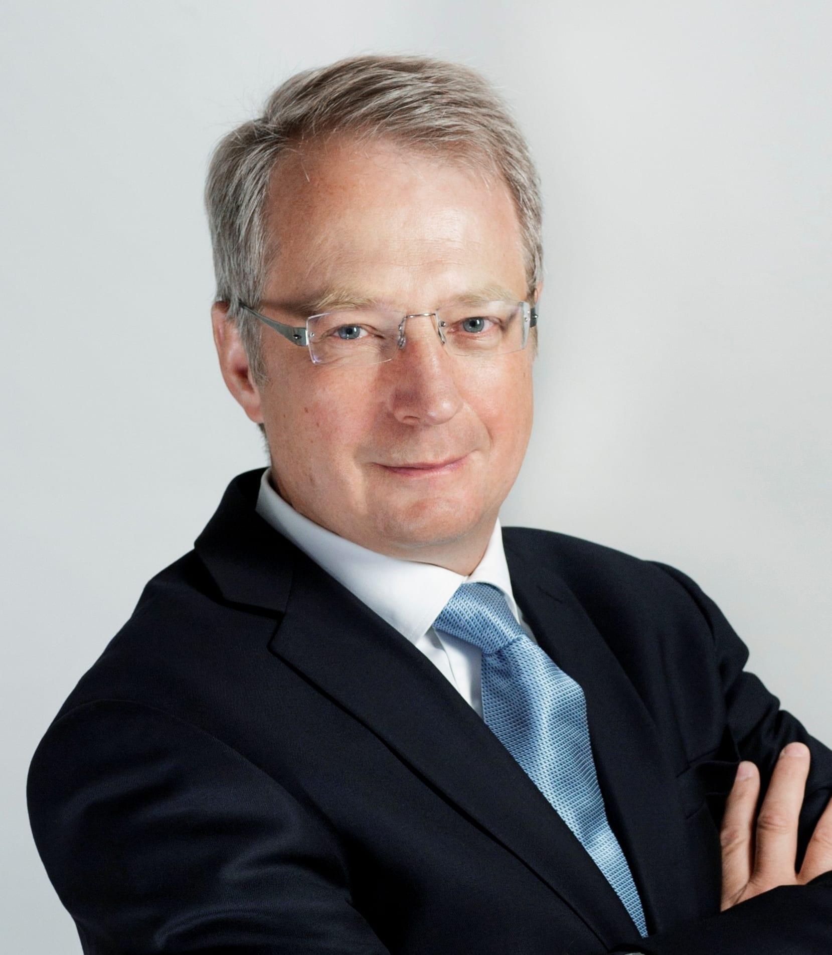 Portrait de Jérôme Arnaud